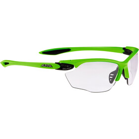 Alpina Twist Four VL+ neon green matt-black